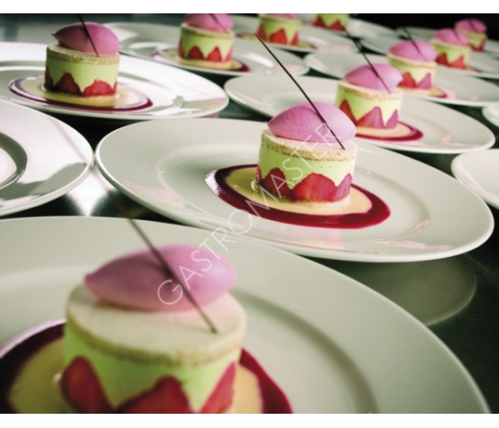 Banquet , Rak , Gastromaster , porcelan