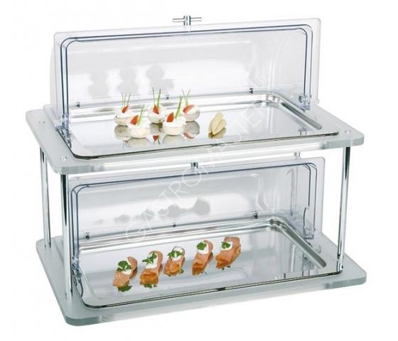 APS , buffet vitrina za suhomesnate proizvode , Gastromaster