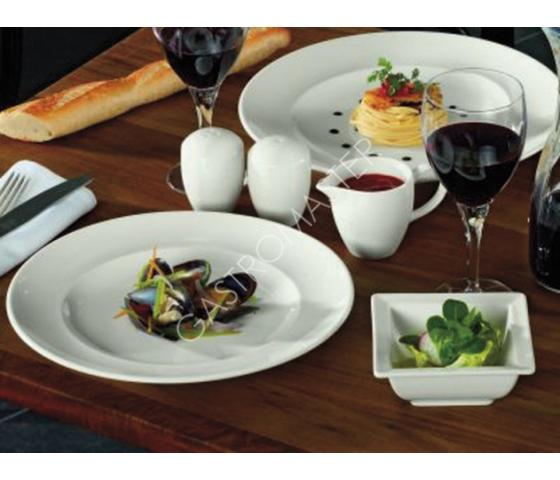 Classic gourmet , Rak , Gastromaster , porcelan