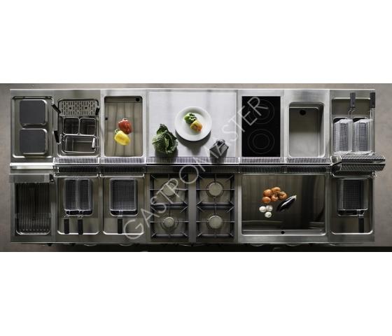 termička oprema , Končar , šporet , roštilj , friteza