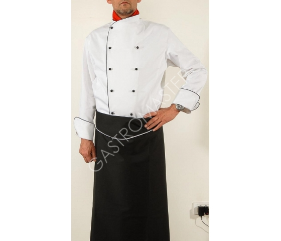 Kuvarska bluza , uniforma , kecelja