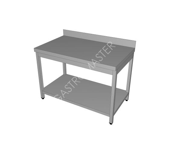 Radni i neutralni stolovi , Gastromaster ,Fusio , Končar , inox
