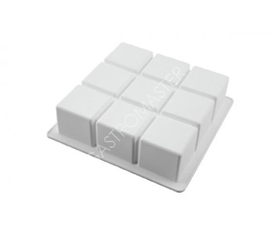 Silikomart , silikonski model , Cubic , Gastromaster