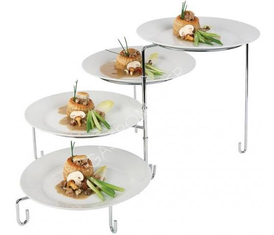 APS , stalak za tanjire , 33225 , Gastromaster